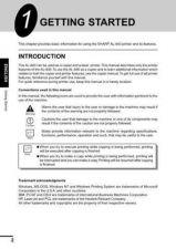 Buy Sharp AL800-037 Manual by download #179132