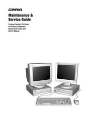 Buy COMPAQ MAINTENANCE AND SERVICE GUI6 by download #153751