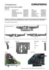 Buy Grundig 041 7002 Manual by download Mauritron #185336