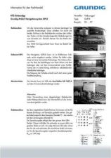 Buy Grundig GPS3E01D Manual by download Mauritron #185469