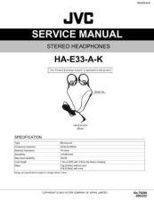 Buy JVC 70288 Service Schematics by download #122618