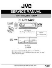 Buy JVC 49850 Service Schematics by download #121600