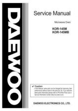 Buy Daewoo R131G2A001(r) Manual by download #168739