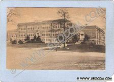 Buy CT Fairfield Roger Ludlowe High School ct_box2~711