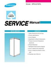 Buy Samsung SF21ACMWHN ATSJO012104 Manual by download #165543