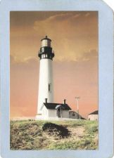 Buy CA Pigeon Point Lighthouse Postcard Pigeon Point Lighthouse at San Francis~3