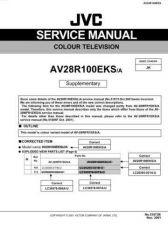 Buy JVC 51873B Service Schematics by download #121878