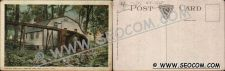 Buy CT New London Postcard The Old Town Mill Erected 1650 ct_box4~1968