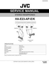 Buy JVC 70284 Service Schematics by download #122614