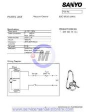 Buy Sharp BSCWD80 PL2110047 Manual by download #179797