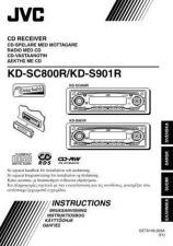 Buy JVC 49821ISW Service Schematics by download #121419