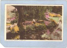Buy CAN Victoria Postcard Buchart's Gardens can_box1~234