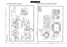 Buy Sharp VCD805H-014 Service Schematics by download #158558