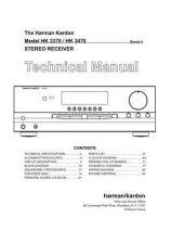 Buy HARMAN KARDON BU 1 PRELIMINARY (230V) SM Service Manual by download #142150