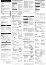 Buy Yamaha DCP4S EN DE FR ES IT RU ZH JA OM C0 Operating Guide by download Mauritro