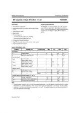 Buy MODEL TDA8351 Service Information by download #124843