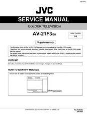 Buy JVC 52024C Service Schematics by download #122234