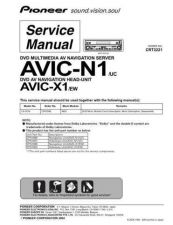Buy PIONEER C3221 Service Data by download #152900