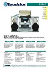 Buy ROADSTAR HIF-9567LT SL by download #128237