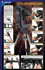 Buy Meade ETX-LS Manual Instruction Manual by download Mauritron #194749