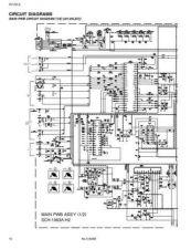 Buy JVC 51848BSCH Service Schematics by download #121864