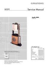 Buy Grundig APOLLO 2000 Manual by download Mauritron #185433