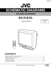 Buy JVC 52053SCH Service Schematics by download #122302