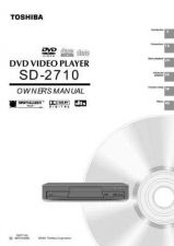 Buy Toshiba SD6915 Manual by download #172365