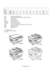 Buy Sharp AL1456108 Manual by download #179008