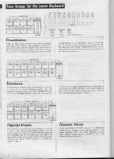 Buy Yamaha FX1E_3 Operating Guide by download Mauritron #203719