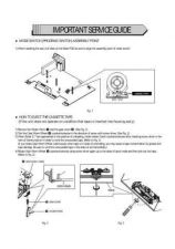 Buy Samsung SV627F XEF40208102 Manual by download #165920