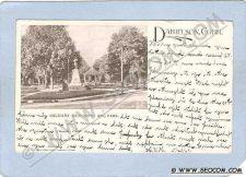 Buy CT Danielson Soldiers Monument Davis Park ct_box1~581
