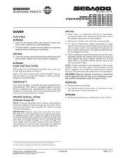 Buy SEADOO SSI2000 003A Service Manual by download #157672