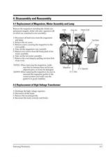 Buy Samsung MW5490W XAA10029106 Manual by download #164736
