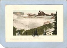 Buy CAN Field Postcard Waputekh Ice Fields Yoho Valley Canadian Rockies can_bo~27