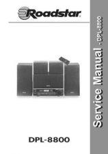 Buy GOODMANS DPL-8800 by download #125433