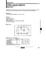 Buy MODEL BA7131 Service Information by download #123752