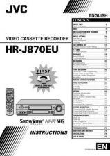 Buy JVC 82808IEN Service Schematics by download #122637