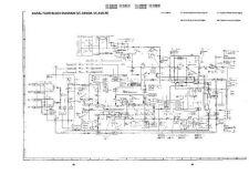 Buy Sharp VCA60HM-019 Service Schematics by download #158434