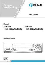 Buy Funai DK23A-250 Manual by download #161733