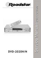 Buy ROADSTAR DVD-2020H by download #128097