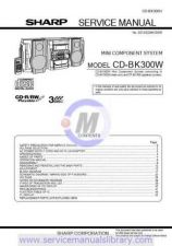 Buy Sharp CDC401H-CPC402 SM GB(1) Manual by download #179886