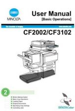 Buy Minolta OPSBASIC Service Schematics by download #136745