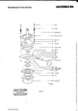 Buy Philips FL1PTV a3350b Service Manual by download #154038