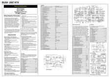 Buy Bush_2067 Schematics plus by download #146371