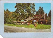Buy CAN Vancouver Postcard Ferguson Point Tea House & Specialty Restaurant can~135