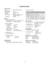 Buy GATEWAY EV700A CG771B CA-65 Manual by download Mauritron #185156