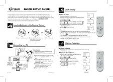 Buy Funai D-SVC6135 Manual by download #162092