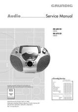 Buy Grundig 771 0000 Manual by download Mauritron #185403