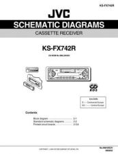 Buy JVC 49816SCH Service Schematics by download #121365